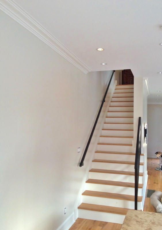3 Piece Custom Crown Molding Build Install All Points Build